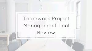 Teamwork Project Chart Teamwork Project Management Tool Review 2017 Tools Of