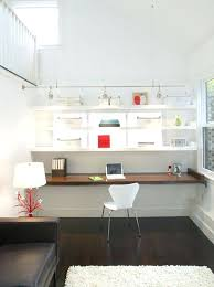 office floating shelves. Office Floating Shelves Impressive Luxury Desk My Home  Reference Throughout Ordinary O