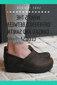 Sanita Shoe Size Chart Exclusive Dansko Vs Sanita Whats Difference Digibless