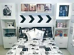 One Direction Bedroom Decor One Direction Room One Direction Themed Bedroom