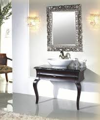 Fashionable Antique Bathroom Mirror 14 Best Vintage Light And pertaining to  Vintage Style Bathroom Mirrors (