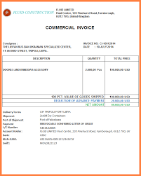 proforma invoice for advance payment proforma invoice format for advance payment 9 advance payment