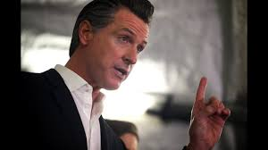 Newsom on French Laundry dinner party ...
