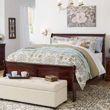 Martini Bedroom Suite Rachel Queen Sleigh Bed Reviews Joss Main