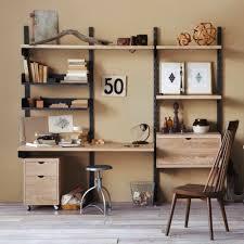 design work modular wall storage