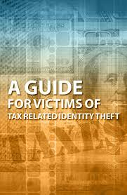 a guide tax id theft