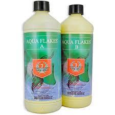 aqua flakes by house garden planet