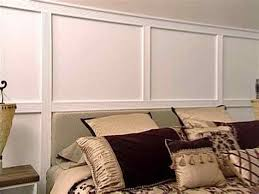 indoor smart wall molding designs decorative wall