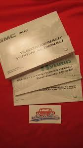 100+ [ 2010 Chevrolet Tahoe Hybrid Owners Manual ] | 2010 ...
