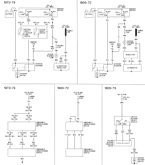 cadillac truck escalade awd l fi ohv ho cyl repair 3 chassis electrical wiring diagram 1969 75 models