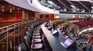 Rbc Center Seating Chart Nc State Basketball Premium Seating Carolina Hurricanes