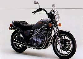 yamaha xj 650 1980 specifications
