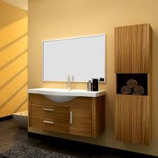 Bathroom Vanities : Amazing Bathrooms Design Slim Bathroom Cabinet ...