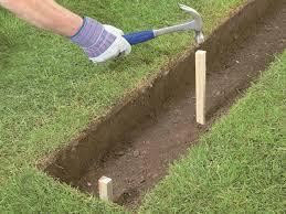 how to build a brick garden wall diy regarding plan 14