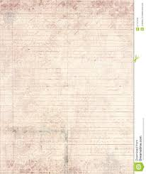 Grungy Antique Vintage Ledger Paper Stock Photo Image Of Grungy