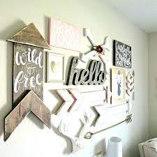 baby room wall decor decoration nursery bedroom ideas stencils uk
