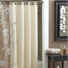 white shower curtain with matching window valance large size of window curtains shower curtains at target