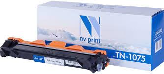 <b>Картридж NV Print</b> NV-TN1075, черный, для лазерного принтера ...