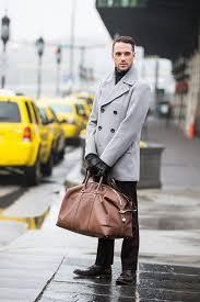 peacoat winter coats every man should have