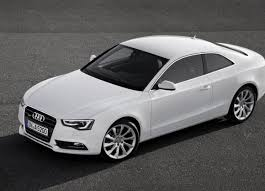 Audi A5 Coupe Photos and Specs. Photo: Audi A5 Coupe cost and 25 ...