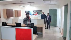pictures office. Kapil Yadav, Sachin Tripathi And Ajit Singh In Absolute Imaging International India Office. Pictures Office G