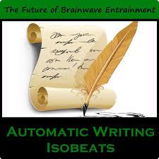automatic writing isobeats