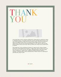 Thank You Email Marketing Templates Thank You Email Templates