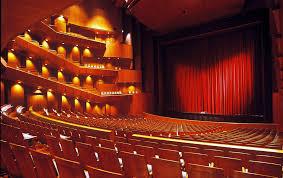 โรงละครแห่งชาติโตเกียวแห่งใหม่ | โตเกียว Attractions | การท่องเที่ยวญี่ปุ่น  | เจเอ็นทีโอ