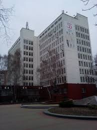 Cherkasy State Technological University