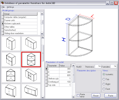 Software For Designing Furniture