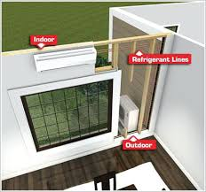 mitsubishi air conditioner cost. Mitsubishi Room Air Conditioner Ductless . Cost