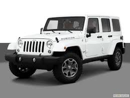 jeep wrangler 2014 white. Contemporary White 2014 Jeep Wrangler Unlimited Rubicon SUV On White H