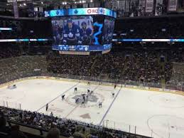 Toronto Maple Leafs Interactive Seating Chart Toronto Maple Leafs Tickets No Service Fees