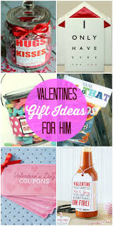 30 valentine s gift ideas for him a roundup of valentines gifts and treats for