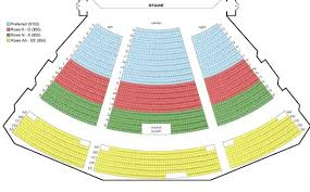 sight and sound theater lancaster pa seating chart the best 2018 branson