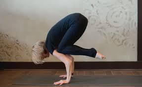 can yoga help heal my chronic pain