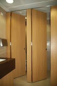 Toilet-Cubicle-Doors-by-Pressbond