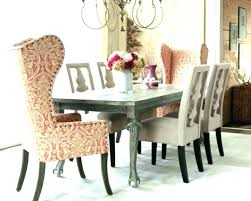 slipcovers for dining chairs senatorsuniform linen covered room