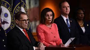House votes to trigger Trump impeachment trial