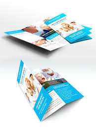 medical care and hospital trifold brochure template psd medical care and hospital trifold brochure template psd