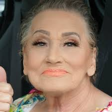 see this grandmother s incredible makeup transformation