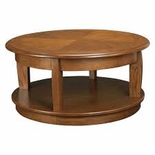 Hammary Ascend Round Lift Top Coffee Table $472.99