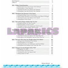 Materi pelajaran bahasa indonesia semester 2/ii ini meliputi empat bab, dari bab lima sampai dengan bab delapan. Kunci Jawaban Bahasa Indonesia Kelas 11 Edisi Revisi 2017 Halaman 195 Revisi Sekolah