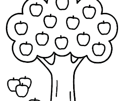 Fruits And Vegetables Coloring Pages Vegetable Coloring Page Fruits
