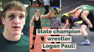 jake paul wrestling. Fine Jake Logan Paul Wrestling At 17 Years Old He Always Won For Jake YouTube