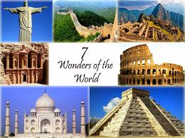 seven wonders of the world essay cf seven wonders of the world essay