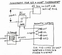 ac wiring diagram thermostat wiring diagram bryant thermostat wiring diagram electronic circuit