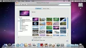 Mac OS X [1280x720] for your Desktop ...