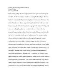 argumentative essay proposal topics for education example topics  argumentative essay proposal topics for education