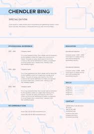 resume job application cv template minimalist resume web page job application skills